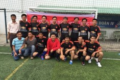 Hình ảnh ANTACO Cup - Mùa 1 (21/11/2015)