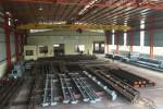 xưởng cơ khí ANTACO Bình Dương