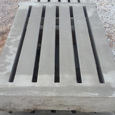 CONCRETE SLAB (600 x 1100)