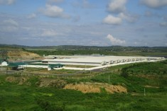 GREENFARM ASIA GGP SWINE FARM - PHASE 3